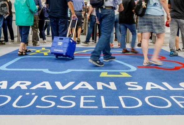 Der CARAVAN SALON DÜSSELDORF ist die weltgrößte Messe für mobile Freizeit.