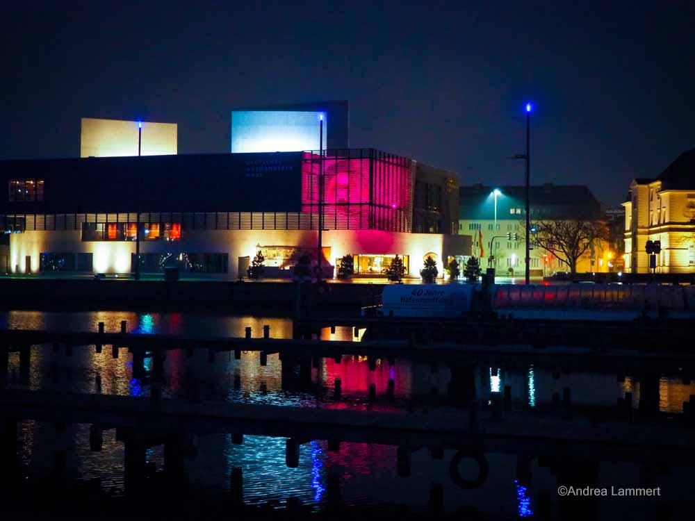 Bremerhaven Wohnmobil Stellplatz