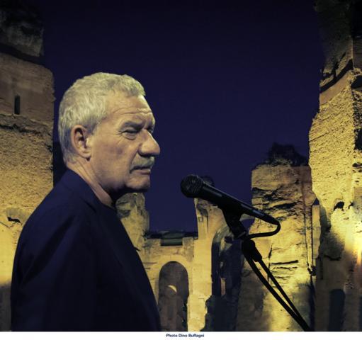 Paolo Conte beim Jazz Festival in Grado